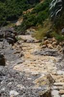 Пессада - тропинка на песчаный пляж