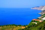 Монастырь Кипурия, п-ов Палики, Кефалония
