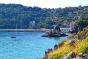 Порос , остров Кефалония, греция