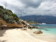 Gamtos stebuklai Kefalonijoje