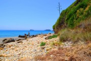 Ai Helis beach, Kefalonia, Greece