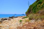 Пляж Ai Helis, остров Кефалония, Греция