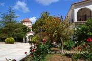 Monastery of Saint Gerasimos