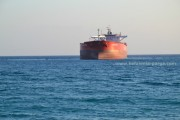 Неуправляемый танкер