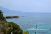 Thermanti beach, Kefalonia (Cephalonia)
