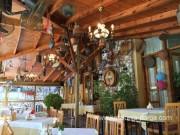 Mi Abeli tavern, Kefalonia island, Greece