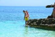 Пессада - песчаный пляж