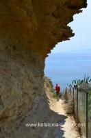Пляж Терманти, Кефалония (Кефалиния)