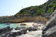 Pessada - sandy beach