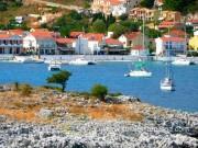 Town lagoon