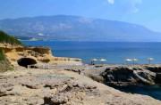 Пляж Эма  , Кефалония , Греция