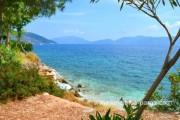 Agia Paraskevi paplūdimys, Kefalonia