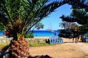 Пляж Атерас , Кефалония , Греция