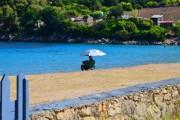 Пляж Атерас, Кефалония