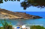 Ласси , Кефалония , Греция