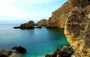 Укромные уголки пляжа Петани