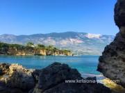 Kefalonijos sala, Graikija