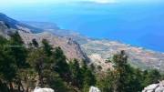 Enos mountain