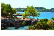 Пляж Gradakia , Кефалония , Греция