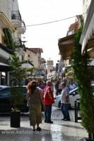Пешеходная улица Лифострото
