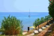Kunopetra bech , Paliki peninsula , Kefalonia , Greece