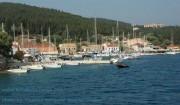 Cefalonia coastline cruise