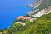 Монастырь Кипурион, Палики, Кефалония, Греция