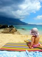Pessada beach
