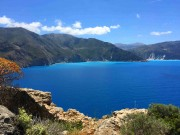 Kefalonia reviews, Greece travel