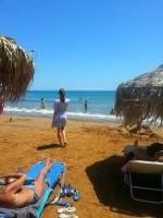 Ksi paplūdimys