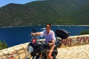 Kefalonia reviews, Greece travel