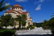 Šv. Gerasimo vienuolynas