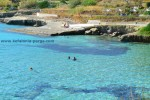 Пляж Агиос Томас