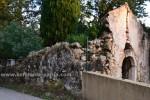 Руины старого храма (Лоурдата)