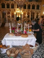 Церковь Gravaliotisa