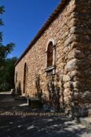 Церковь Святой Параскеви (Лоурдата)