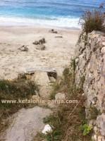 Дикий пляж (Лоурдата)