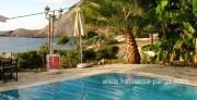 Студии и апартаменты у пляжа Петани, Кефалония, Греция