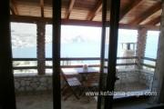 Odysseus Apartments