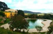 Отель с бассейном, Ольбия, Сардиния, Италия