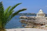 Отели Кефалонии: апартаменты с 2 спальней в частном доме возле Ласси. Греция отдых с детьми Кефалония отдых. Кефалония апартаменты
