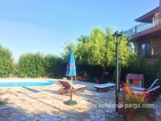 Kefalonia hotels: 3 bedroom villa with swimming pool in Spartia. Kefalonia villas. Spartia. Greece vacations.