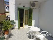 Parga hotels: studios, apartments 300 m from Kryoneri beach