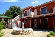 Отели Кефалонии: апартаменты с 1 спальней в частном доме. Греция отдых с детьми Кефалония отдых. Кефалония апартаменты