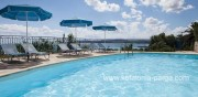 Kefalonia hotels: studios by the sea in Lourdata.Lourdas Kefalonia.Greece travel.