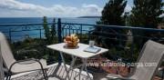 Отели Кефалонии: апартаменты у моря в Лоурдате. Сайт отдыха. Греция отели.