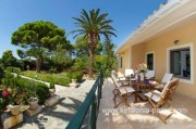 Kefalonia hotels: Lassi, 3 bedroom villas near Makris Gialos beach. Greece vacations. Kefalonia villas.