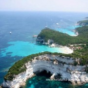 Ionian islands cruise. Yacht cruise. Private yacht cruise. Paxos, Antipaxos, Sivota, Corfu, Parga. Greece vacations.