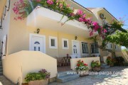 Apartments and studios in Kounopetra (Kefalonia, Greece)
