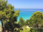 Kefalonia hotels: 3 bedroom apartments Lassi near Makris Gialos beach. Greece vacations